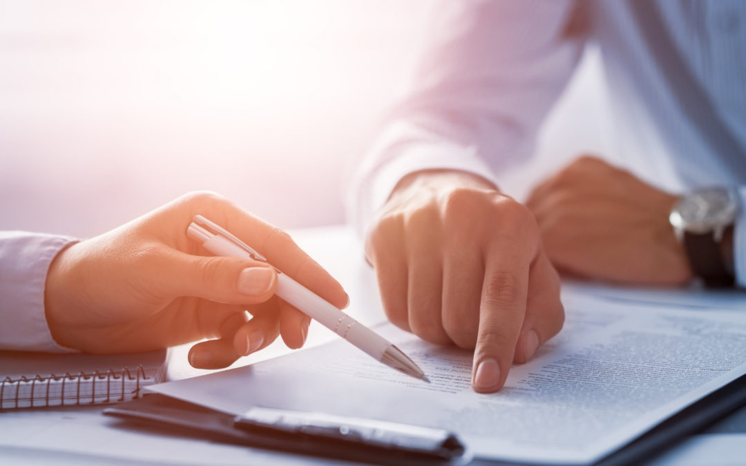 What Should I Include in a Coaching Contract?